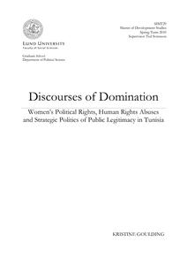 Wish Domination and legitimacy love