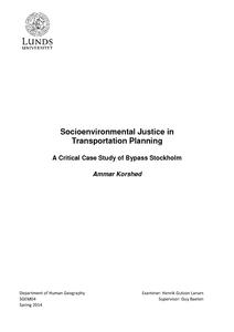 Critical case study