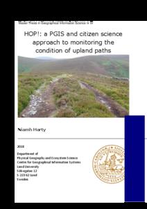 pgis thesis format